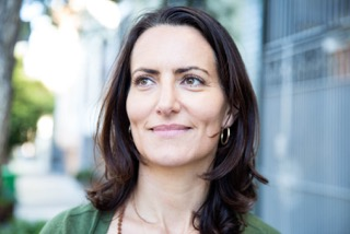 Heather Huber, Marin County Acupuncture. Acupuncture in Mill Valley and San Francisco.